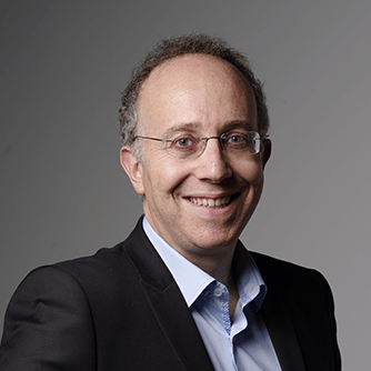 Olivier Neuman