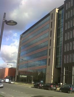 endomol immeuble