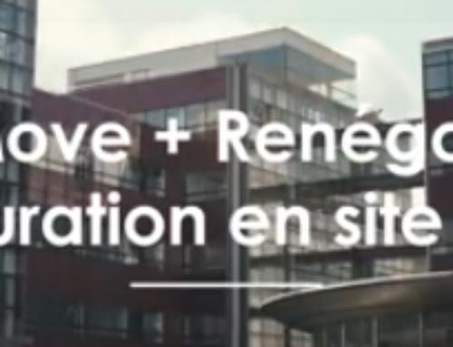 Témoignage client | Stratégie immobilière et workspace | Story #2