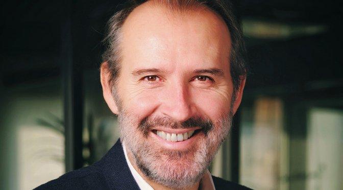 Nicolas Flachot Directeur du Style et de la Création de Parella
