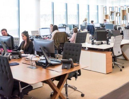 Télétravail, flex office, (re)négociation de bail, réduction de surface…, optimisez la performance de vos projets immobiliers