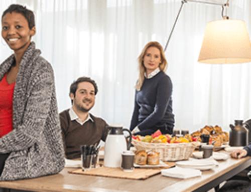 Office Staging : comment transformer ses bureaux en 48h ?